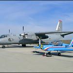Antonov An-26 + Evektor EV-97 thumbnail