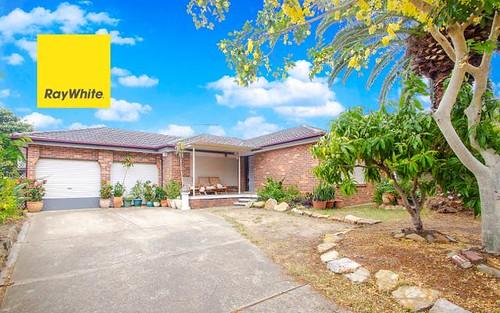 16 Melbourne Rd, St Johns Park NSW 2176