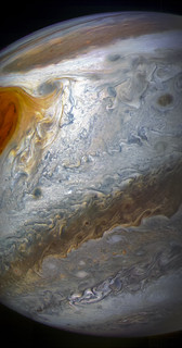 Jupiter - PJ12-93 - April 1 2018