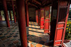 Red Doors (minus6 (tuan)) Tags: minus6 d810 50mm hue minhmangtomb