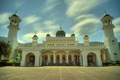 Masjid Mukaram (tarikabdelmonem) Tags: thailand phuket mukaram masjid mosque sony sonyalpha andaman
