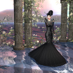LuceMia - Heth Haute Couture (2018 SAFAS AWARD WINNER - Favorite Blogger -) Tags: hethhautecouture posesion poses fashion japan set free gift new creations mesh beauty blog models event neojapanevent lucemia