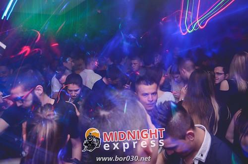 Midnight express (06.04.2018)