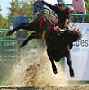 Air Supply (cowgirlrightup) Tags: rodeo bullriding alberta cowboy cowgirlrightup dust