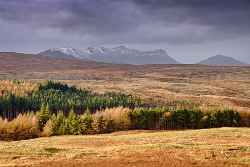 Ben Loyal from Rosal Clearance village