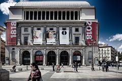 Theatro Real (Lucien Schilling) Tags: madrid comunidaddemadrid spain es theatro theatre