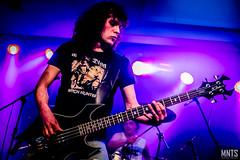 Roadhog - live in Metalmania XXIV fot. Łukasz MNTS Miętka-4