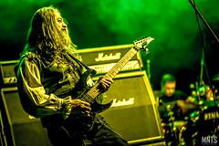 Skyclad - live in Metalmania XXIV fot. Łukasz MNTS Miętka-1