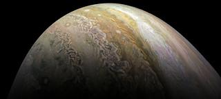 Jupiter - PJ8-122