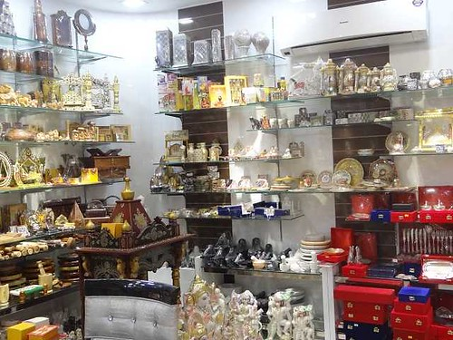 Indian handicraft Exporter