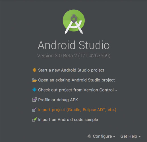 android_fragments_003_android_studio_welcome_screen-517x500
