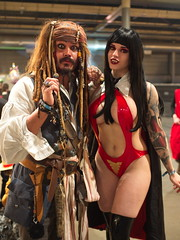 """Dutch Comic Con 2018 • <a style=""""font-size:0.8em;"""" href=""""http://www.flickr.com/photos/160321192@N02/41539145802/"""" target=""""_blank"""">View on Flickr</a>"""