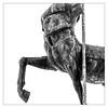 Pompeii (drasphotography) Tags: pompeii italia italy italien antike ancient horse pferd cavallo statue drasphotography napoli naples blackandwhite monochrome monochromatic monotone bianconero bn bw sw schwarzweis reise reisefotografie travel travelphotography