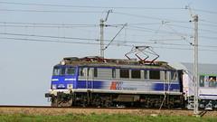 EP07-1062, Szymiszów, 19.04.2018 (Marcin Kapica ...) Tags: pkp ic kolej lokomotive locomotive bahn railway