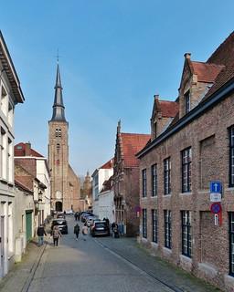 (85) Allemaal Brugge