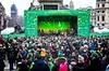 St Patrick's Day 2018 - 12 (garryknight) Tags: nikon d5100 on1photoraw2018 london creativecommons ccby30 stpatricksday parade celebration event stpatrick trafalgarsquare