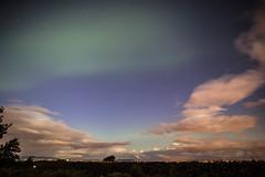 2016_10_13 Fragmented auroral arc (john.purvis) Tags: aurora northernlights auroraborealis
