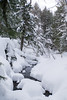 Sante River Winter Camping, February 2018-3 (Nathan Invincible) Tags: camping winter wintercamping subzerowindchill snow snowshoeing snowshoes backcountry sante santeriver pauls paulsfalls houghton houghtoncounty michigan michigansupperpeninsula michiganskeweenawpeninsula keweenaw keweenawpeninsula mi up ice waterfall frozen