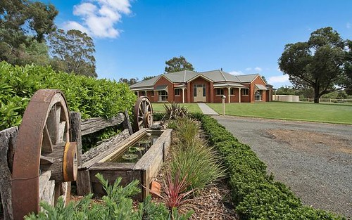 90 Snell Rd, Barooga NSW 3644