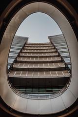 Ovale (FButzi) Tags: milano italy italia ovale piazza gae aulenti oval architettura architecture