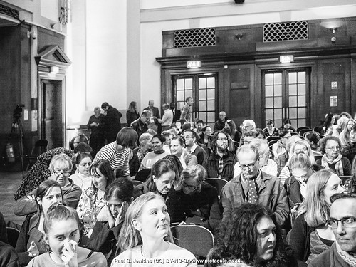 P3071186 Humanists UK 2018 Franklin Lecture at the Camden Centre, London