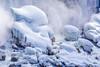 ice nursery (john dusseault) Tags: niagarafalls winter ice mist water snow waterfalls facebook flickr gplus vero