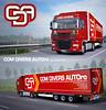 [DOWNLOAD] ComDivers Skin Pack (gripshotz) Tags: download com divers skin pack mod romania daf xf 105 krone profiliner euro truck simulator ets 2