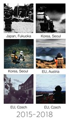 Trip with wallace, since 2015-2018. (canu1832) Tags: seoul czech austria fukuoka japan europe photographer outdoor lego travel trip minifigs