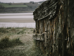the boat graveyard... (Jess Feldon) Tags: wood decay textures boats wrecks severnestuary severn riversevern coast jessfeldon lookslikefilm dof depth estuary details boatgraveyard gloucestershire purton boat oldwreck graveyard