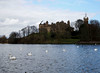 Linlithgow Palace (sharon.corbet) Tags: linlithgow uk 2018 palace ruins church loch linlithgowpalace linlithgowloch swans