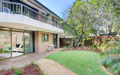 2/42A Kent St, Epping NSW 2121