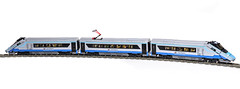Alstom Pendolino ED250 PKP Intercity (old version) (03) (Mateusz92) Tags: