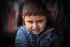 tiny passenger.. (salihseviner) Tags: passenger tiny portrait littleboy