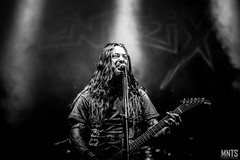 Xentrix - live in Metalmania XXIV fot. Łukasz MNTS Miętka-14