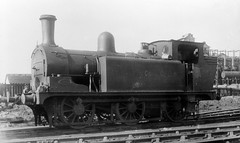 numb - ashington coal co ex h&br kirtley 0-6-0t (johnmightycat1) Tags: colliery northumberland ncb steam hbr