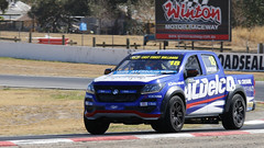 HOLDEN Colorado TEST (Jungle Jack Movements (ferroequinologist)) Tags: tomas gasperak 22 18 holden gm gmh colorado ross stone racing sp tools ac delco test day super ute supercar superute winton raceway vic victoria virgin australia ecb 2018 motor pass race speed car hottie track pole timing hard competition event saloon sports racer driver engine oil petrol build fast grid circuit drive helmet marshal starter sponsor number class motorsport utility pickup table top flat bed bin step side bakkie
