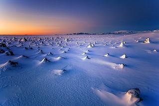 Iceland, Myrdalssandur