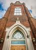 Looking Toward Heaven (JLBondia) Tags: lebanon lebanonky kentucky ky church sky upward heaven cross religion religious