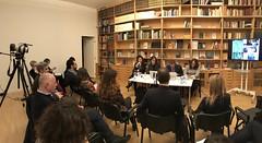 IMG_2371(1) (Fondazione Giannino Bassetti) Tags: milano progettoeuropeo consultazionepubblica presentazione commissioneeuropea ricerca coinvolgimento responsabilitàdellascienza governance