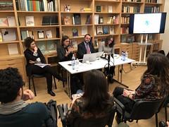 IMG_2376(1) (Fondazione Giannino Bassetti) Tags: milano progettoeuropeo consultazionepubblica presentazione commissioneeuropea ricerca coinvolgimento responsabilitàdellascienza governance