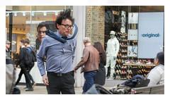 Manchester (davemason) Tags: manchester lancashire streetphotography davemason