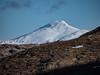 Ciao Bella - Arrochar Alps April 2018 (GOR44Photographic@Gmail.com) Tags: scotland argyll gor44 snow white arrocharalps mountain winter hills panasonic gx8 45200mmf456 blue grass shadows beinnluibhean benlui
