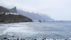 Anaga, Tenerife (ow54) Tags: anaga steilküste steilklippen teneriffa tenerife ocean ozean atlantik felsen rocks coast küste insel island canarias kanaren spanien spain