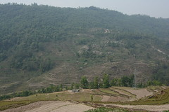 Дорога в Сарангкот (Oleg Nomad) Tags: непал трек дамфус сарангкот горы закат nepal damphus sarangkot trail asia travel