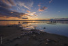 sunset-colors (Juan Carlos Galán Fotografía) Tags: 2018 alicante atardecer torrevieja paisaje salinas