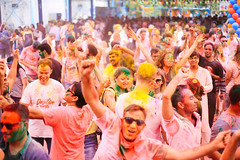 IMG_4774 (Indian Business Chamber in Hanoi (Incham Hanoi)) Tags: holi 2018 festivalofcolors incham