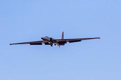 U-2_3 (SamOphoto2011) Tags: airplanes canon california airshow 14iiteleconverter lockheed 7dmarkii 2018 100400lmarkii u2 losangelescountyairshow williamjfoxairfield lancaster