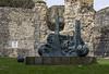 Reading Abbey Ruins (IFM Photographic) Tags: img1145a canon 600d ef2470mmf28lusm ef 2470mm f28l usm lseries reading berkshire berks royalcountyofberkshire readingabbeyruins art