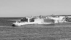 Fort Rikasoli, Malta (kevinmayhew62) Tags: malta valletta