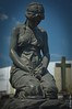 Funeral Art Collection (Peloi Photography) Tags: cemitério cemetery art tomb esculturas paquetá santos